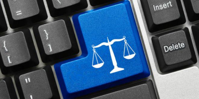 قوانین فضای مجازی در یاچت