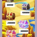 جایزه خرید سکه در یا چت